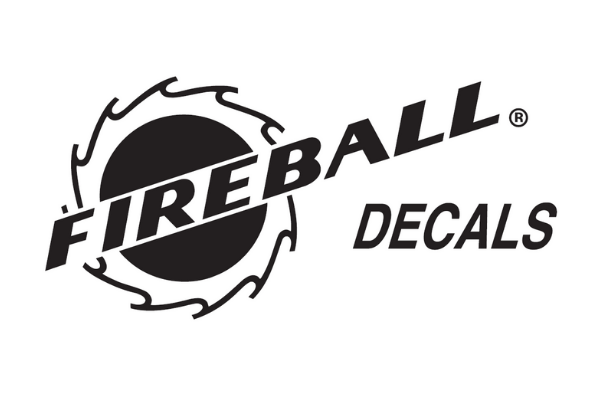 Fireball Decals
